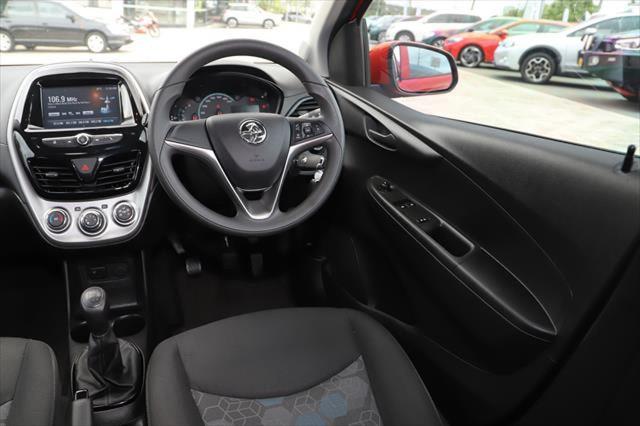 2016 Holden Spark MP MY16 LS Hatchback Image 12