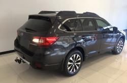 2015 Subaru Outback B6A 2.5i Awd wagon Image 4