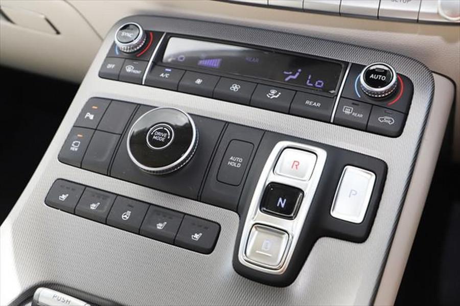 2020 MY21 Hyundai Palisade LX2.V1 Highlander Wagon Image 18