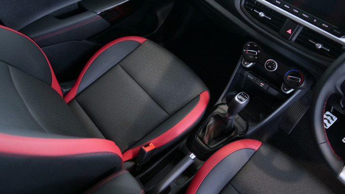 2020 MY21 Kia Picanto JA GT Hatchback Image 7