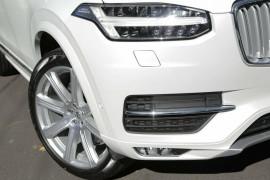 2018 MY19 Volvo XC90 L Series T6 Geartronic AWD Inscription Suv