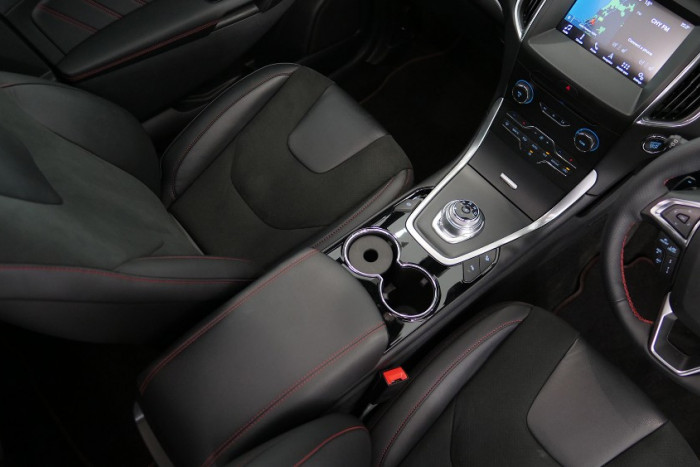 2018 MY19 Ford Endura CA ST-Line Suv Image 7