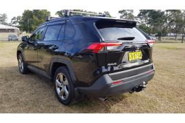 2019 Toyota RAV4 MXAA52R GXL Suv Image 5