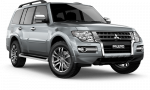 mitsubishi Pajero accessories Redcliffe, Brisbane
