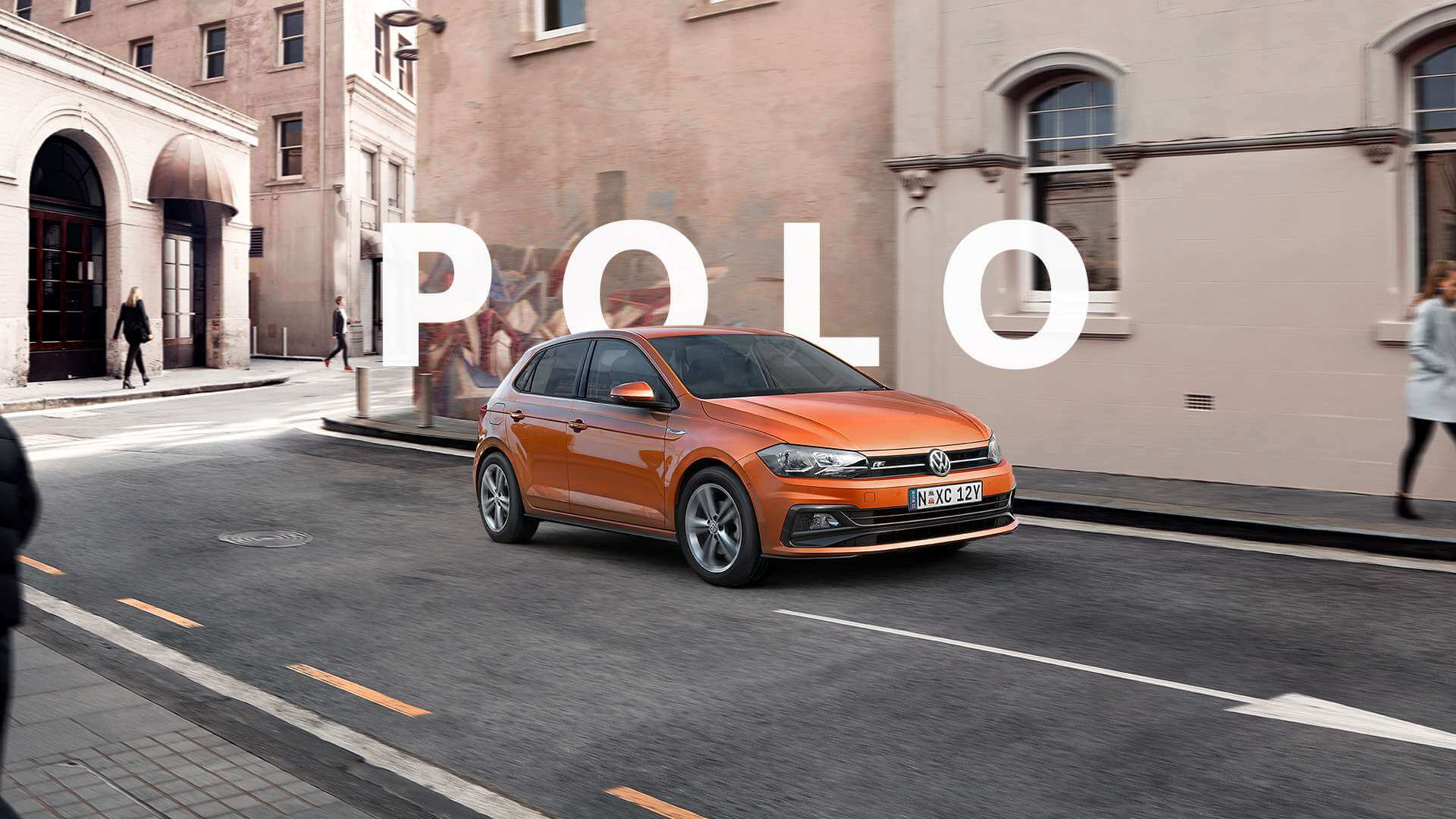 Polo Confidently stylish.