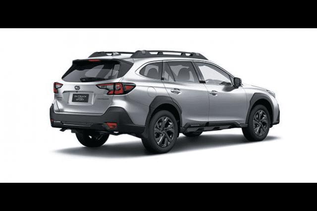 2021 Subaru Outback AWD Sport Suv Image 2