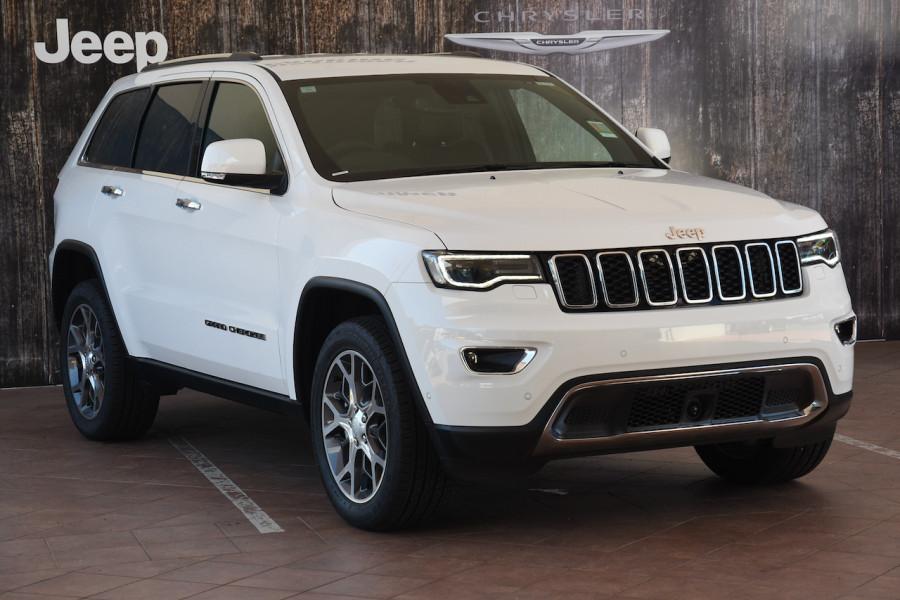 2019 Jeep Cherokee KL Limited Suv