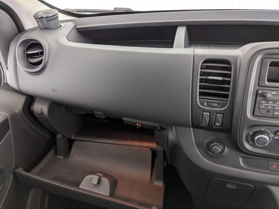 2021 Renault Trafic L1H1 SWB Pro Van Image 12