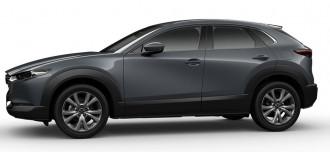2020 Mazda CX-30 DM Series G25 Touring Wagon image 22