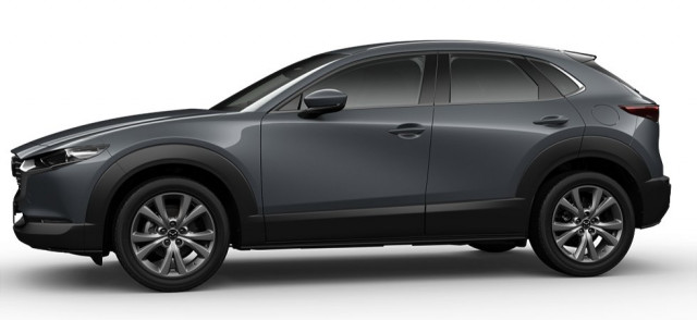 2020 Mazda CX-30 DM Series G25 Touring Wagon Mobile Image 22