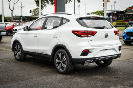 2021 MG ZST S13 Excite Suv image 4