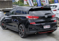 2018 Hyundai i30 PDe N Performance Hatchback