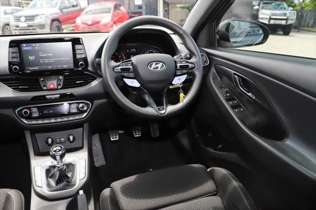 2019 Hyundai I30 PDe.3 MY20 N Performance Hatchback Image 11