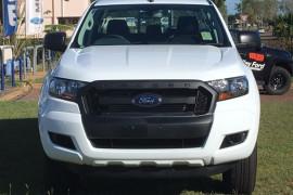 Ford Ranger 4x2 XL Double Cab Pickup 2.2L Hi-Rider PX MkII