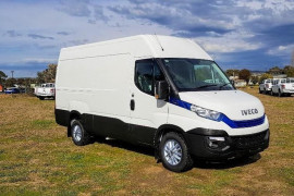 Iveco Daily Daily