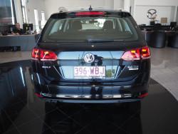 2015 Volkswagen Golf VII MY15 110TDI Wagon