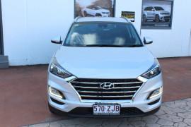 2018 MY19 Hyundai Tucson TL3 Elite Suv Image 2