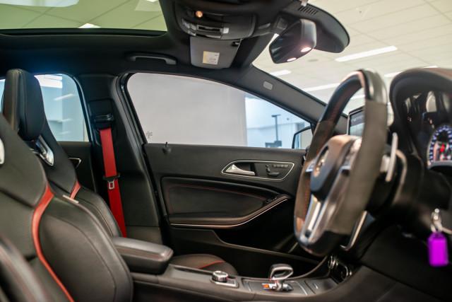 2013 Mercedes-Benz A-class Hatchback Image 22