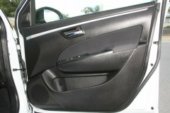 2015 Suzuki Swift FZ GL Hatchback