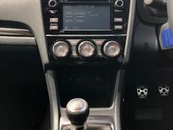 2018 Subaru WRX V1 WRX Sedan