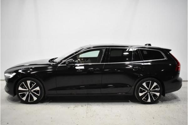 2020 Volvo V60 (No Series) MY21 T5 Momentum Wagon Image 3