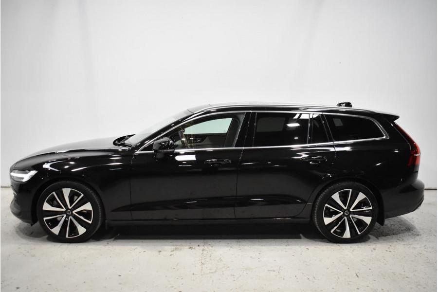 2020 Volvo V60 (No Series) MY21 T5 Momentum Wagon