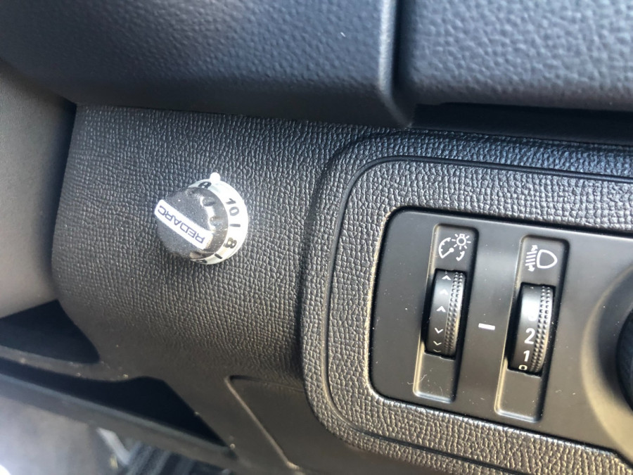 2016 MY17 Holden Colorado RG MY17 Z71 Utility Image 17