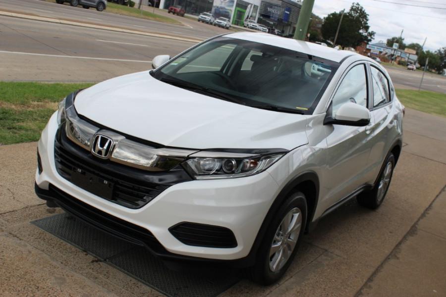 2020 Honda HR-V VTi Hatchback