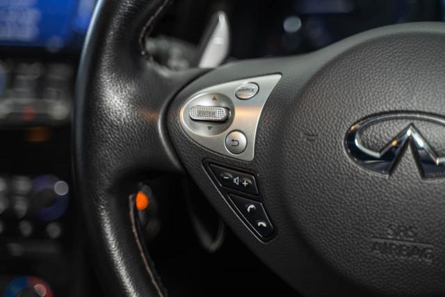 2016 Infiniti Qx70 S51 S Premium Suv Image 12