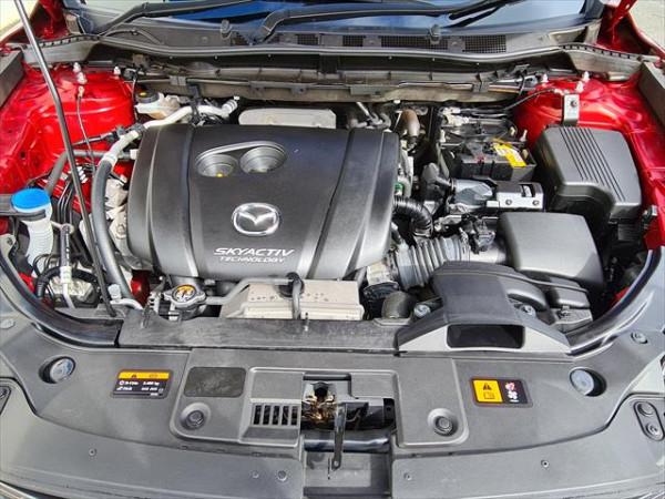 2015 Mazda Default Wagon