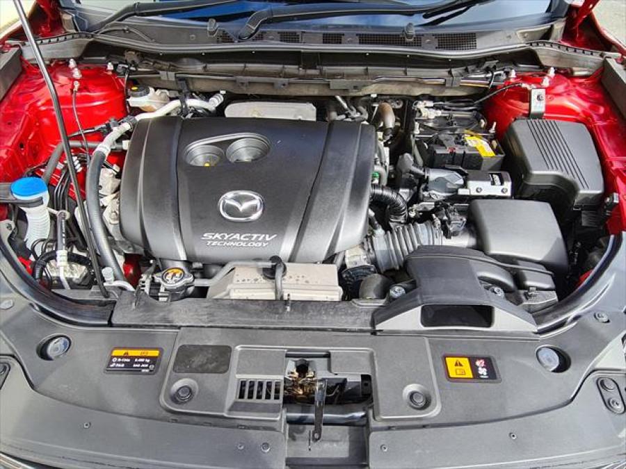 2015 Mazda Default Wagon Image 18