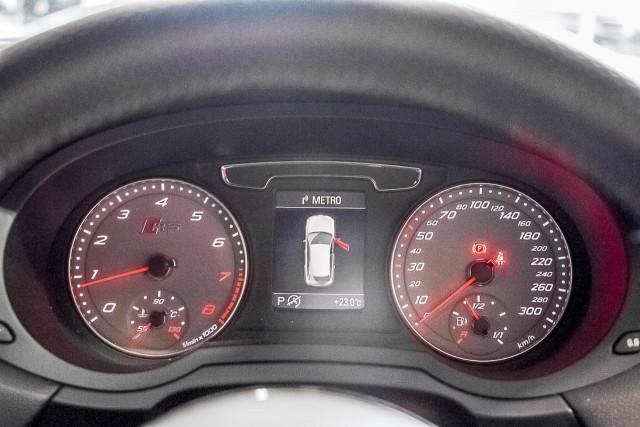 2016 Audi Rs Q3 8U MY16 Suv Image 11
