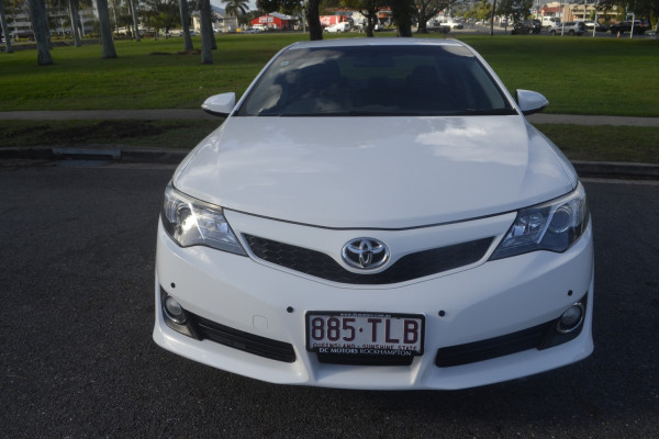 Toyota Camry SX AS