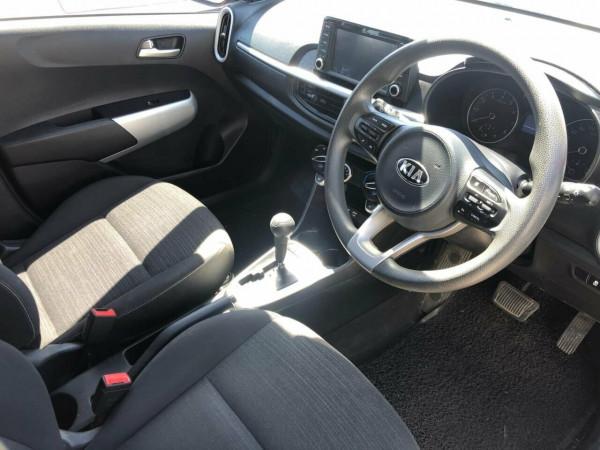 2017 MY18 Kia Picanto JA MY18 S (AEB) Hatchback Image 5