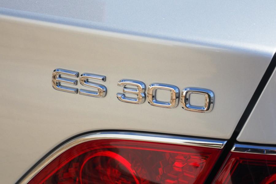 2005 Lexus Es MCV30R MY05 ES300 Sedan Image 21