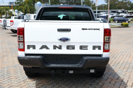 2020 MY20.75 Ford Ranger PX MkIII Wildtrak Ute Image 4