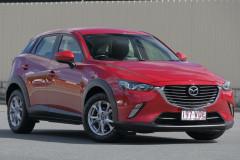Mazda CX-3 Maxx SKYACTIV-Drive DK2W7A