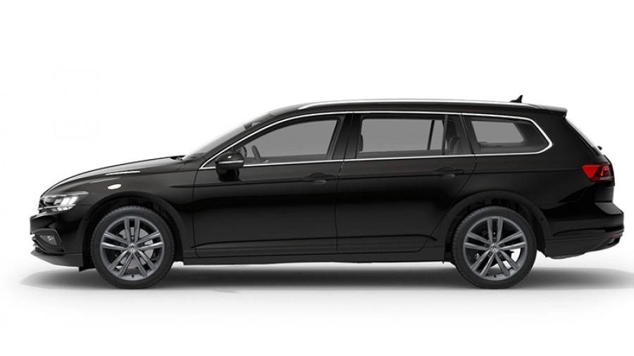 2020 Volkswagen Passat B8 140TSI Business Wagon Image 1