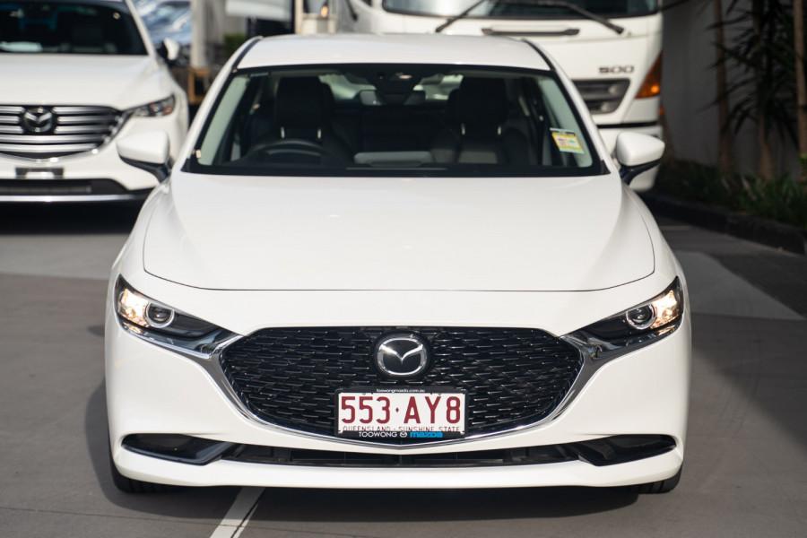 2020 Mazda 3 G25 GT Sedan