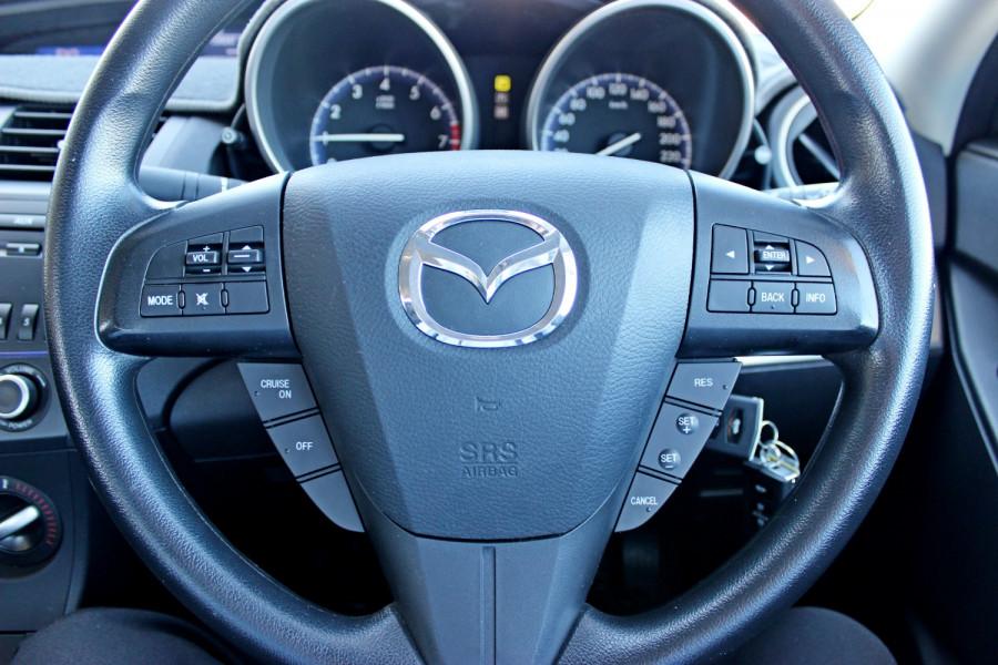 2012 Mazda Mazda3 BL10F2 Neo Sedan Image 19