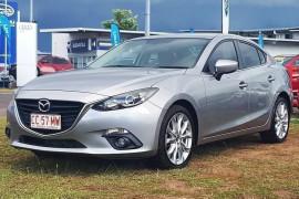 Mazda 3 SP25 BM5236