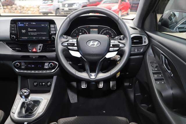 2019 Hyundai I30 PDe.3 MY20 N Performance Hatchback Image 12