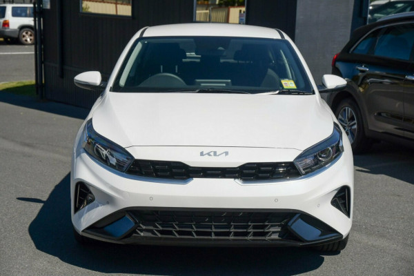 2021 MY22 Kia Cerato BD Sport Hatchback Image 2