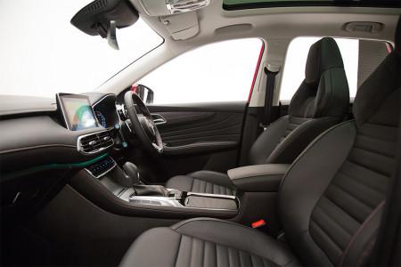 2020 MY21 MG HS SAS23 Essence Wagon Image 2