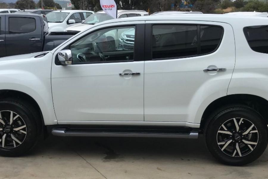 2019 Isuzu UTE MU-X LS-U 4x2 Wagon