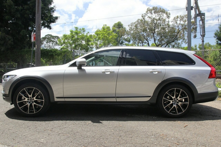 2019 MY20 Volvo V90 Cross Country P Series D5 Wagon Image 16