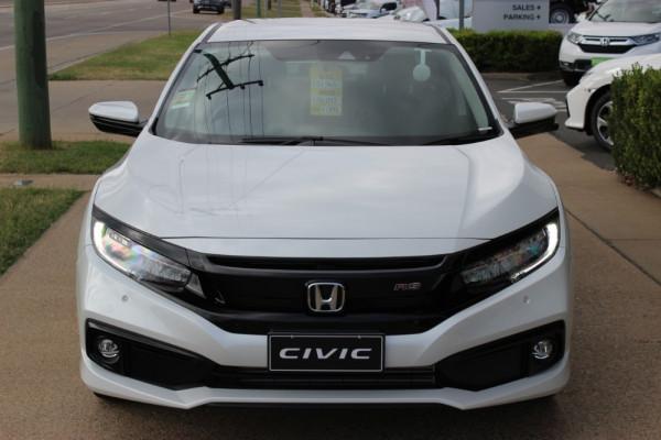 2019 Honda Civic Sedan 10th Gen RS Other Image 2
