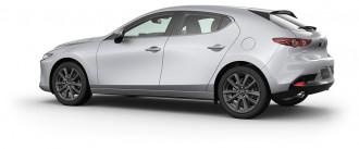 2021 Mazda 3 BP G25 Evolve Hatchback image 19