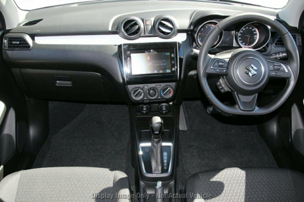 2020 Suzuki Swift AZ GL Navi Hatchback Image 4