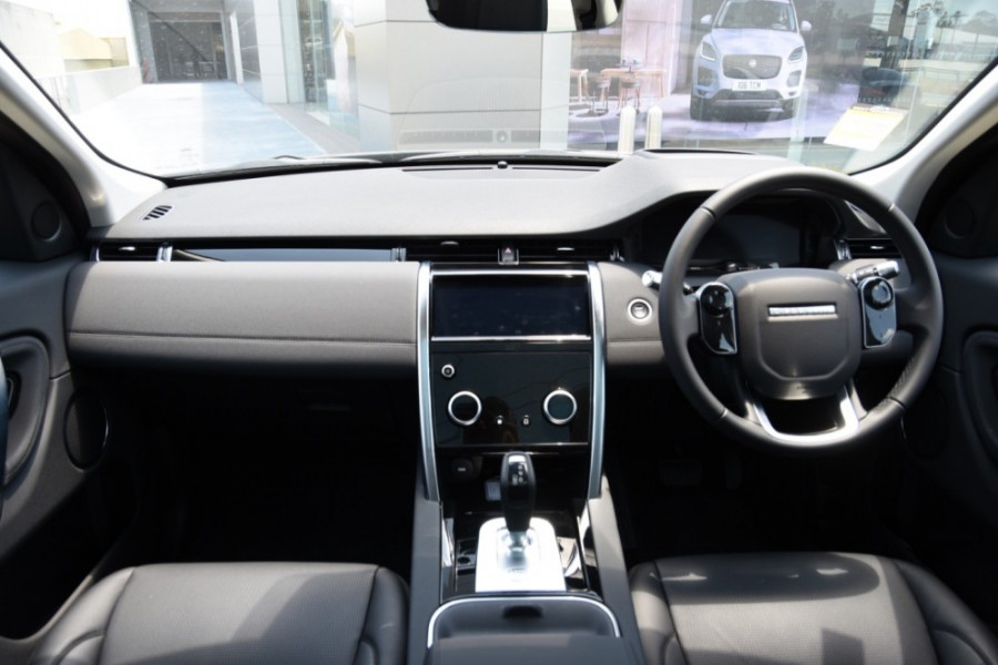 2019 MY20 Land Rover Discovery Sport Suv